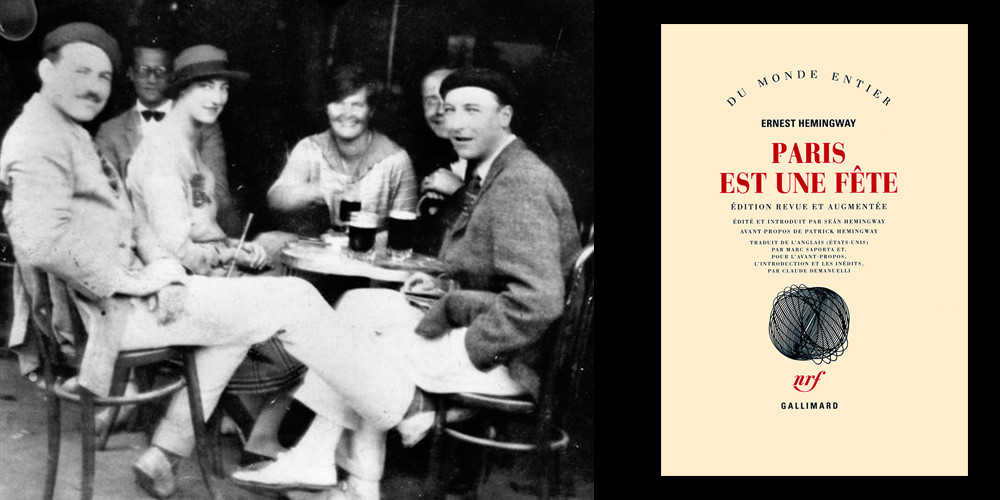 ernest hemingway a moveable feast pdf