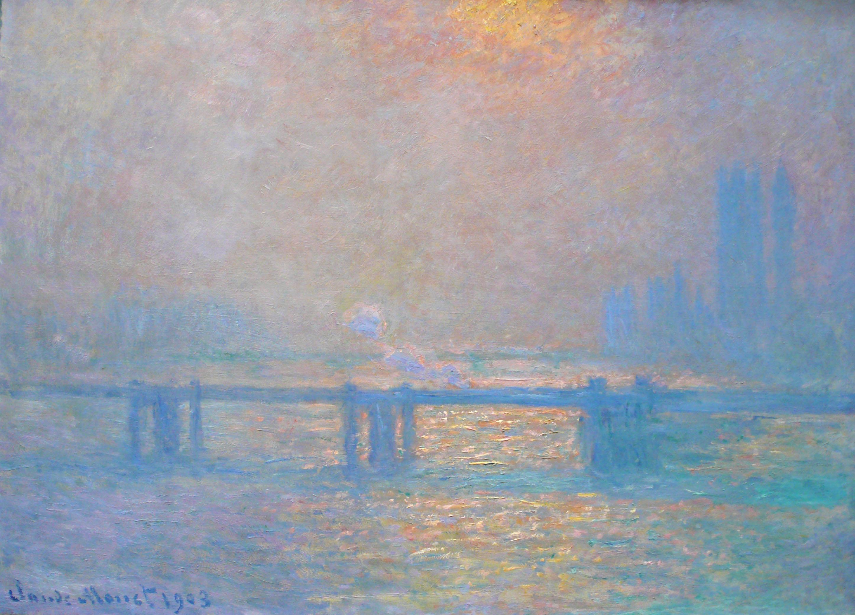 Monet-Tamise-Lyon